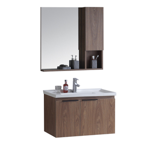 Bathroom Waterproof Under Sink Vanity AZB-BF-1026