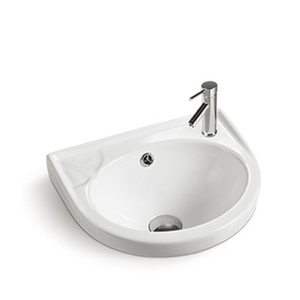 Bathroom Wall-Hung Wash Basin AZAZ505
